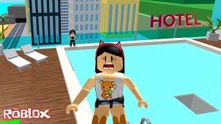 Roblox - HOTEL MALUCO (Hotel Escape Obby) | Luluca Games