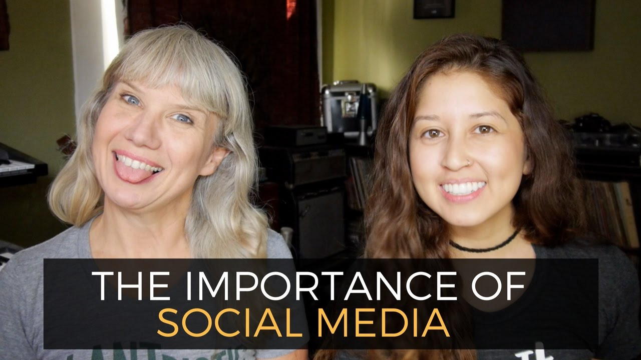 Veganism in the Digital Age and Importance of Social Media Our Speech Rehearsal