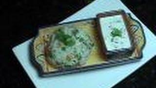 Cumin Flavored Basmati Rice Recipe
