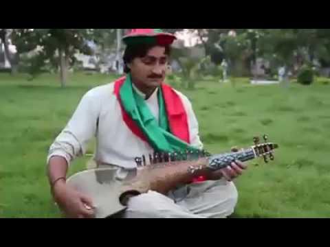 Pti New HD Song in Poshto