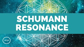 Schumann Resonance - Earths Vibrational Frequency - 7.83 Hz - Binaural Beats