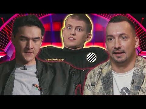 modisong - Заткнись Лёха   Что Было Дальше? (feat. Сабуров, Сергеич, Щербаков)