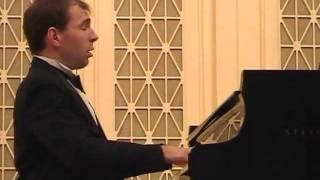 Andrei Korobeinikov Performs Beethoven Fantasia Op77
