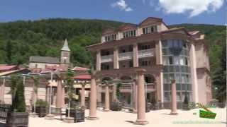 Ardèche - St Laurent les Bains