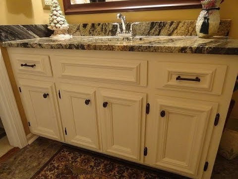 Bathroom Vanity Doors