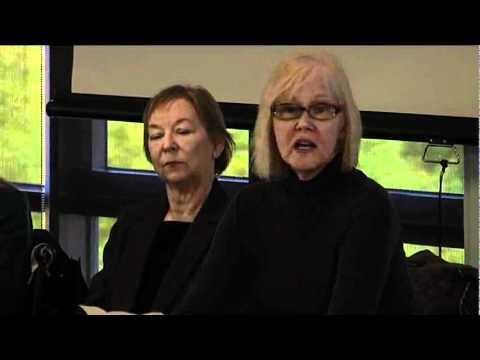 Women Writers & Walker