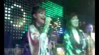 2008/7/11日本潮吹女王-紅音ほたる到高雄Lamp.