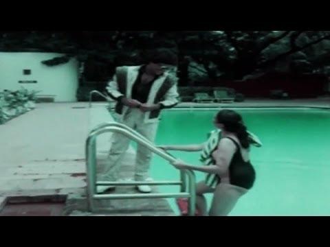 Romantic Swimming Pool Scene Suya Mariyathai Tamil