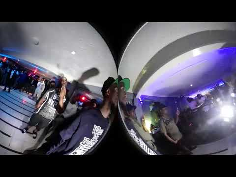 360 VR FOOTAGE: PHONE CLASH - Ninja (FNC) Vs Silent Killer (Stereo Sonic) Vs Smitty (South)