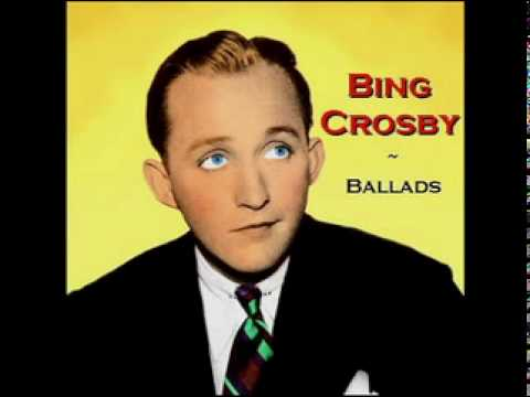 Клип Bing Crosby - Unchained Melody