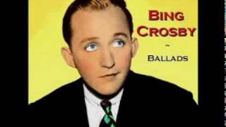 "Bing Crosby - ""Unchained Melody"" (Vintage Parlor Echo Mix)"