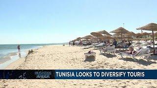 La Tunisie veut diversifier son tourisme
