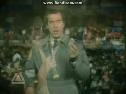 ABC World News Tonight - Peter Jennings Death - 2005/8/8 open
