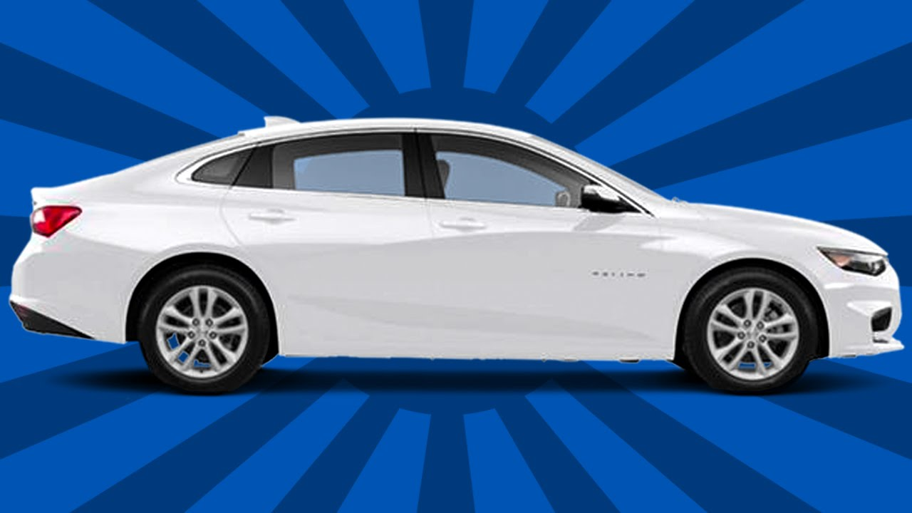 2016 Chevrolet Malibu Review Is This The Best Mid Size Hybrid Sedan On Today You