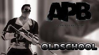 ★ APB Reloaded ★ Oldschool Farming [ 60.000$ ] ★ German [HD+]
