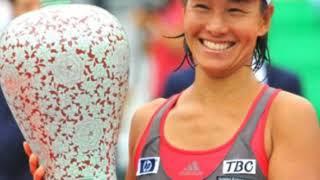 Kimiko - Japanese tennis star on her comeback career