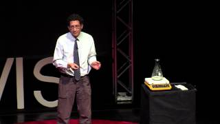 Science vs God: Bryan Enderle at TEDxUCDavis