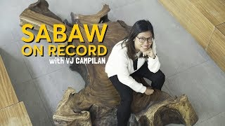 Podcast Session with Sabaw.ph