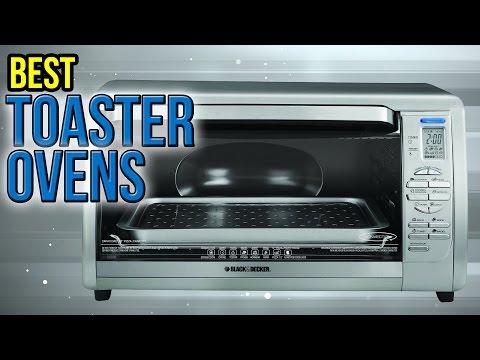 10 Best Toaster Ovens 2017