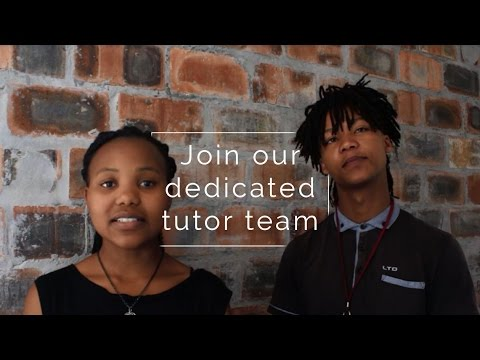 Join Our Dedicated Tutor Team
