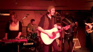Cory Chisel and The Wandering Sons -- What Do You Need