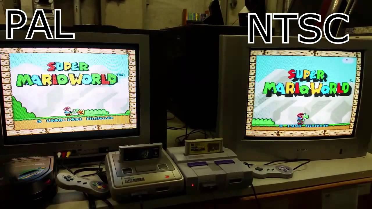 Retro FAQ: Super Nintendo Entertainment System / Super Famicom