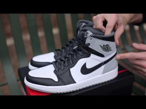 """Air Jordan """"Birmingham Barons"""" Pack Unboxing"""