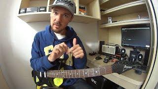 Fredguitarist отвечает на злободневные гитарные вопросы) часть 3