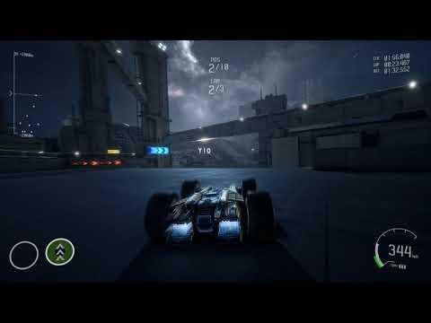 Grip Combat Racing / Sprawl / Speed Demon |
