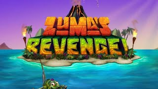 Zuma's Revenge Full Gameplay Walkthrough