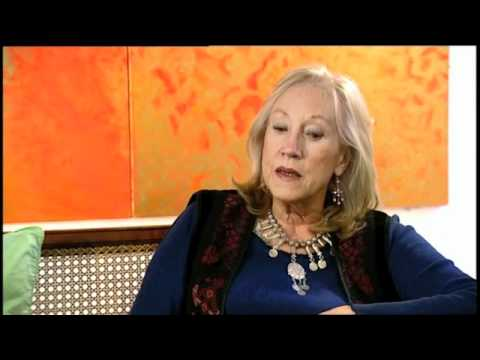 Anne Madden Painter & Muse - RTE Arts Lives