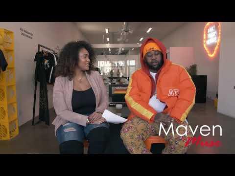 Maven Muse: Joe Fresh Goods (Episode 1)