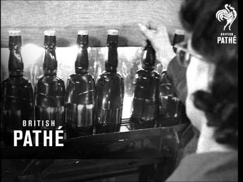 Bottling Factory (1940-1949)