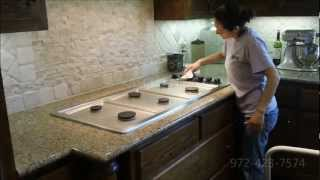 Home Kitchen Cleaning  KAS CLEANING SERVICES 972-423-7574
