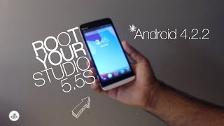 Tutorial - Root your BLU Studio 5.5S (Android 4.2.2)