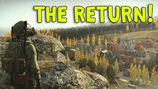 THE RETURN Arma 3 DayZ Ep 1 Desolation Redux