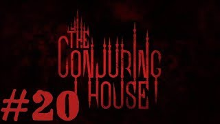 [The Conjuring House] #20 Обмани рогатого