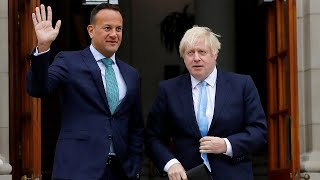Ireland announces no-deal Brexit budget for 2020 | LIVE