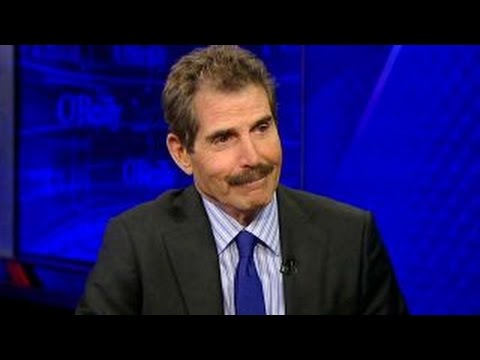 John Stossel's fight with lung cancer