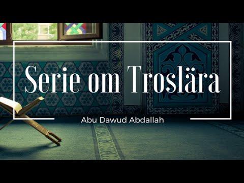200 Frågor Om Islamiska Trosläran | del 1 | Abu Dawud