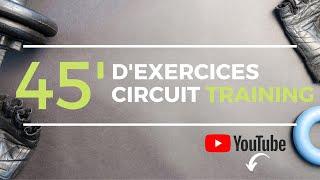 CIRCUIT TRAINING #11