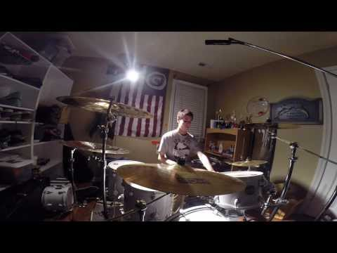 Twenty-One Pilots - Trees - Drum Cover