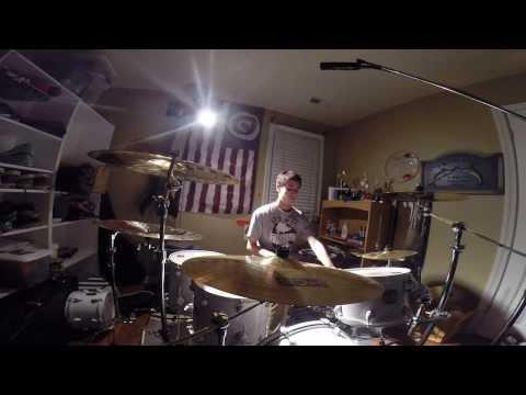 Twenty-One Pilots - Trees - Drum Cover