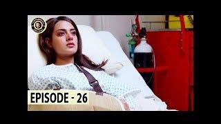 Qurban Episode 26 - Top Pakistani Drama