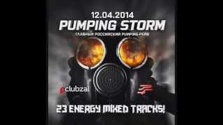 Pumping Storm 14 - Danger Zone