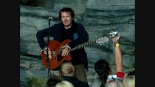 "Damien Rice - ""Famous Blue Raincoat"""