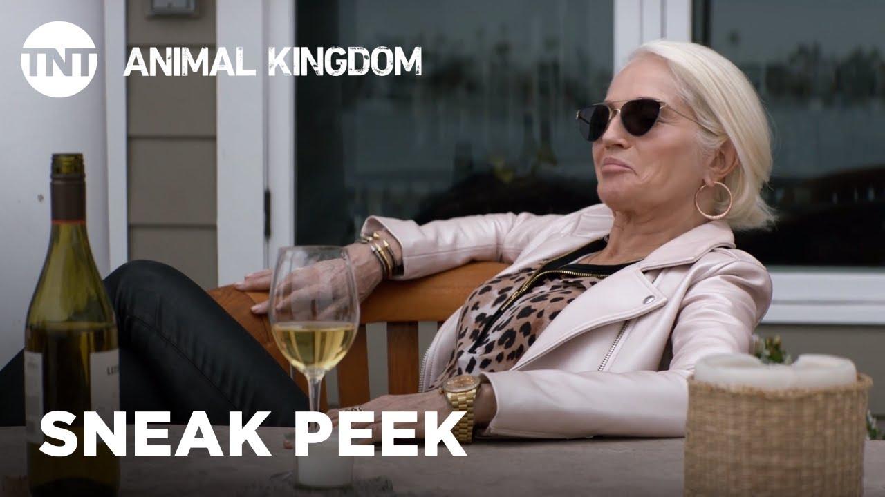 Download Animal Kingdom: Homecoming - Season 3, Ep. 12 [SNEAK PEEK] | TNT