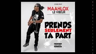 Video MAAHLOX Le Vibeur - Prends Seulement Ta Part (Audio Officiel By JAURÈS DJ) download MP3, 3GP, MP4, WEBM, AVI, FLV Juni 2018