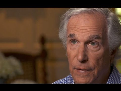 Sunday Profile: Henry Winkler