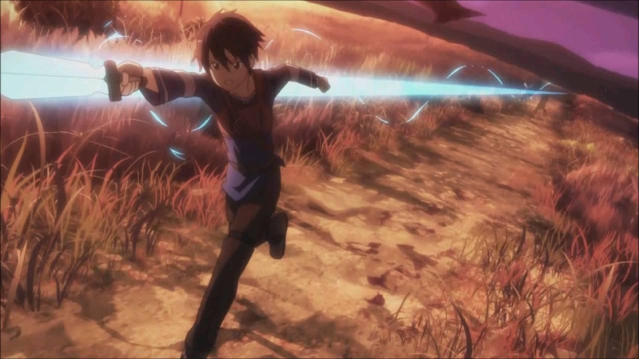 刀劍神域 Sword Art Online 戰鬥曲 - Swordland